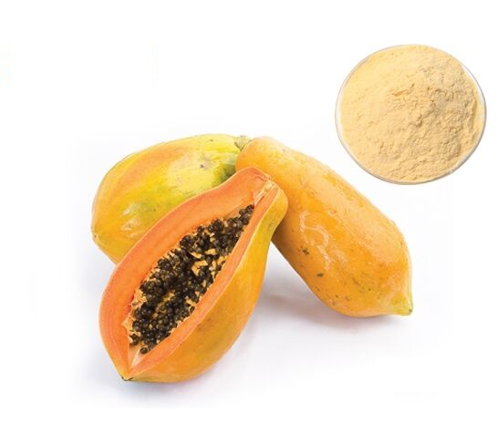 papaya powder pure