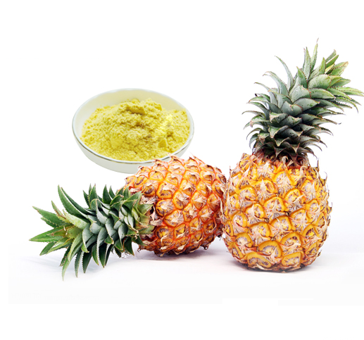 pinapple powder